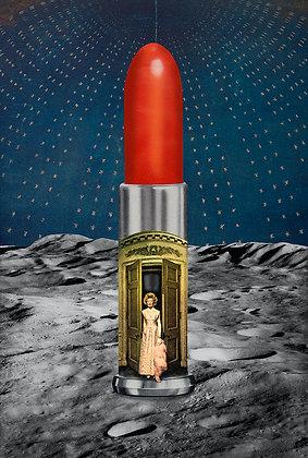 Lipstick Launcher - 2020