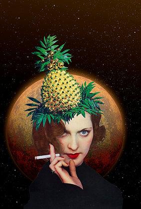 Pineapple Planet 219134b - 2020