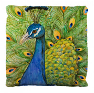Colorful Creatures Pillows