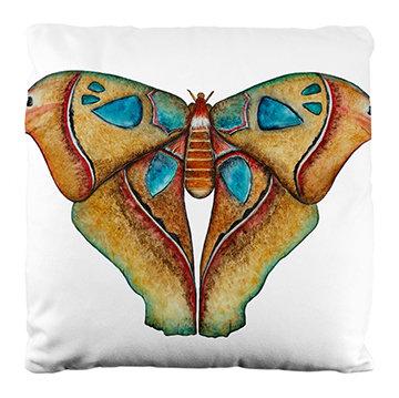 Moth & Butterfly Pillows