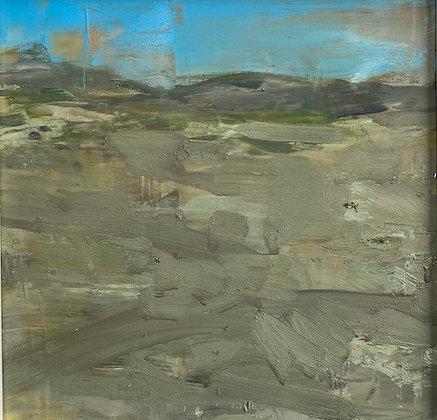 """""""Ranch Vista"""" by Sara Sanderson"""