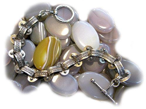 "The ""Corset"" Bracelet"