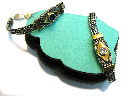 The Diamond Shape Bracelet