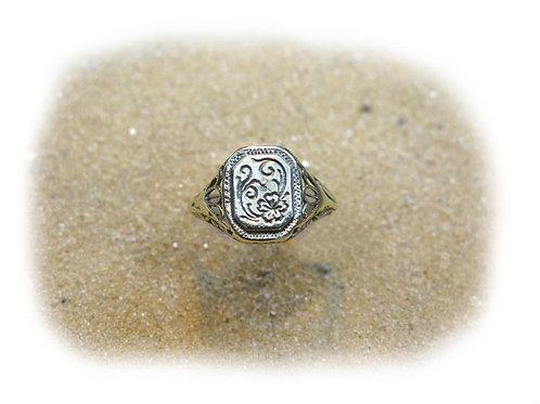 Rosemary's ring