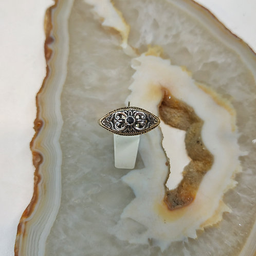 Victorian style ring 306