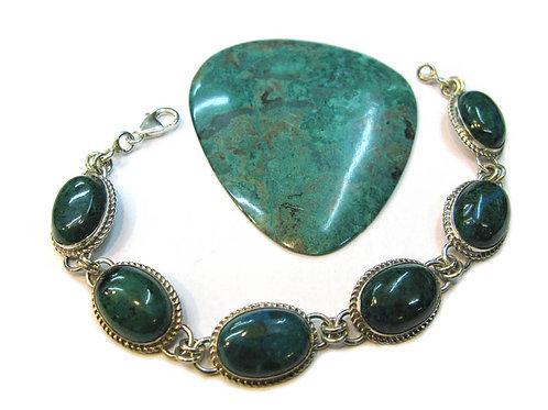 Eilat Stone Bracelet