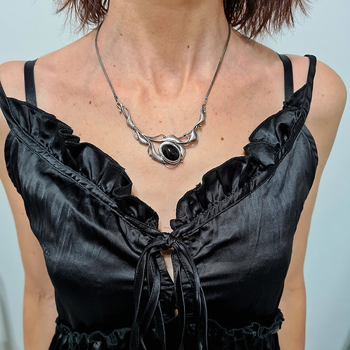 """The """"Wave"""" Necklace"""