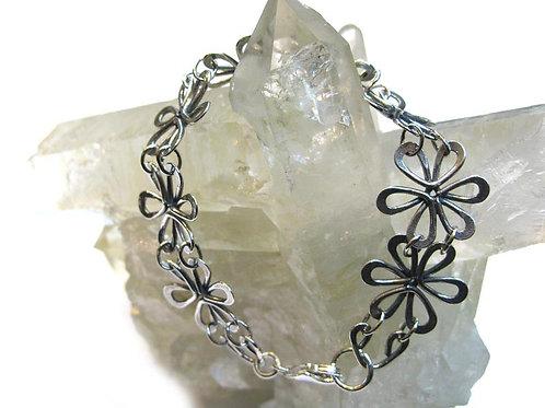 The Flower Of Life Bracelet