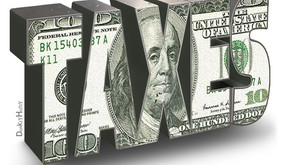 Taxpayers who need last year's tax return have several options