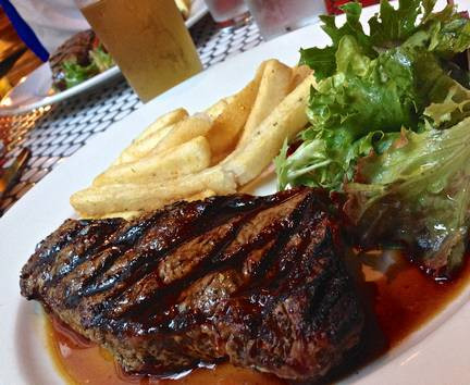 Deduct Meals & Entertainment As a Business Expense