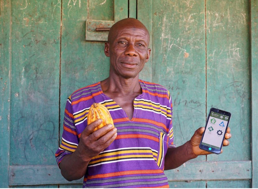 Post-Deployment Project Update from Sierra Leone