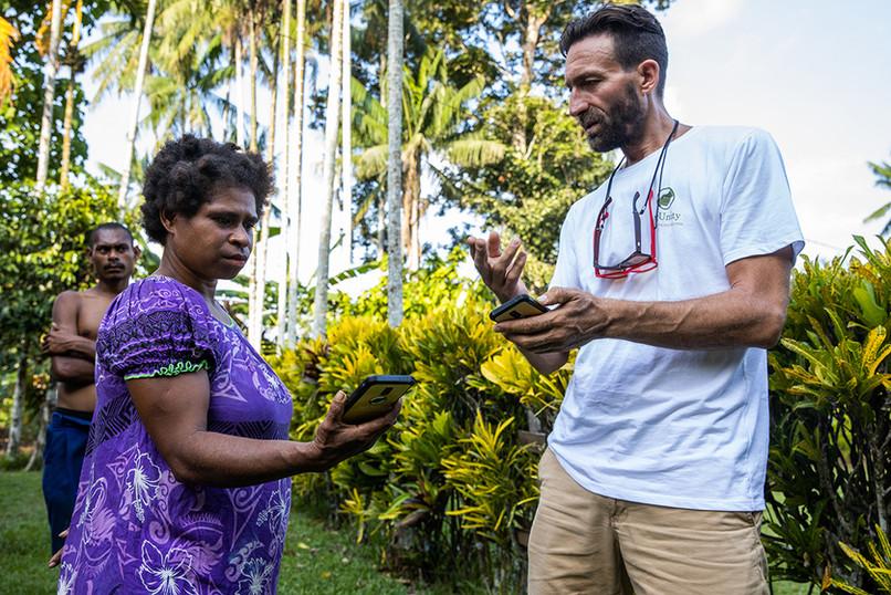 AgUnity Farmer Training PNG