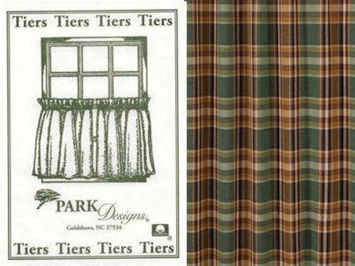 "Wood River Tiers 72"" x 36"" #474-49"