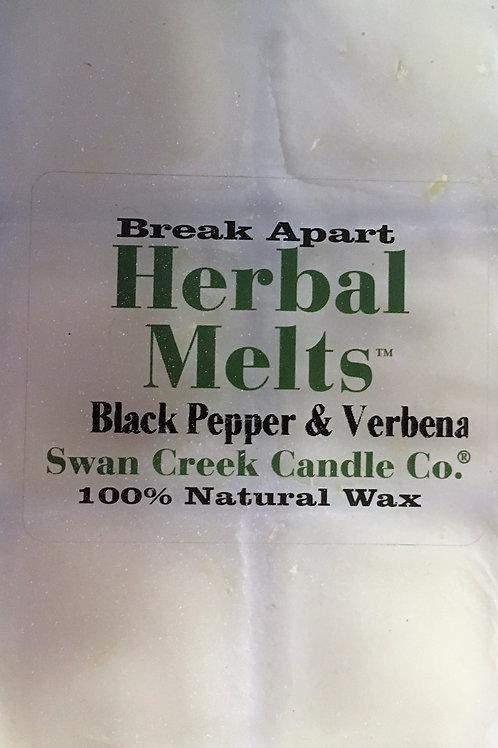 Black Pepper & Verbena #02217