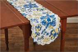 "Buttercup Table Runner - 36""L #186-12"
