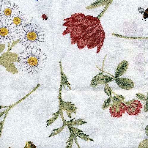 Wildflower Dishtowel #135-10