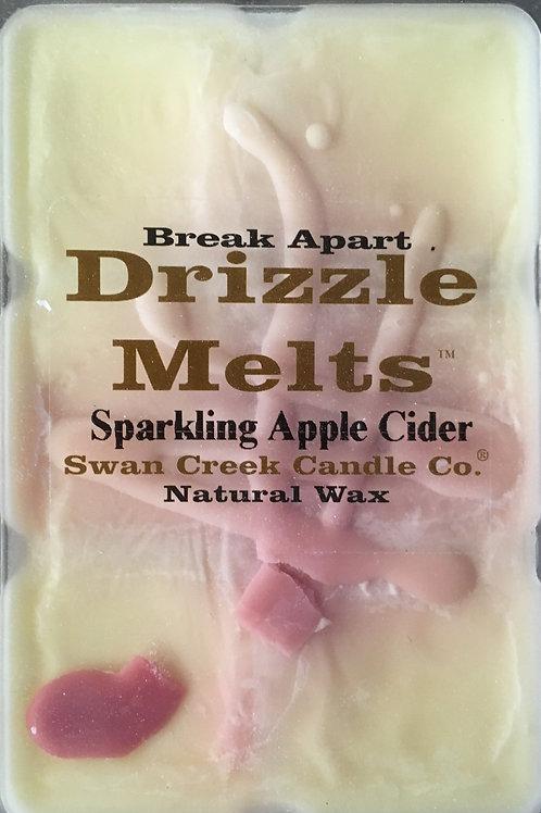 Sparkling Apple Cider #02283