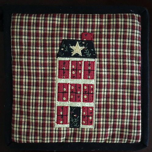 Home Place Potholder #401-15