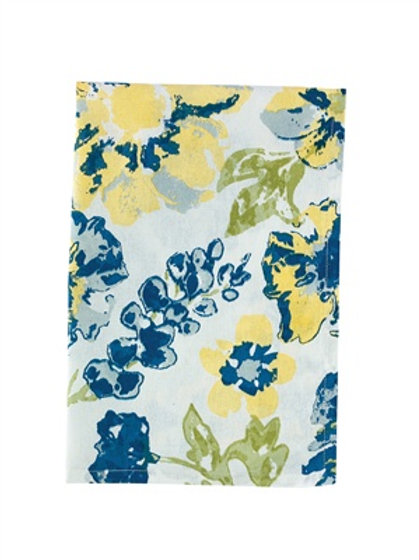Buttercup Dishtowel #186-10
