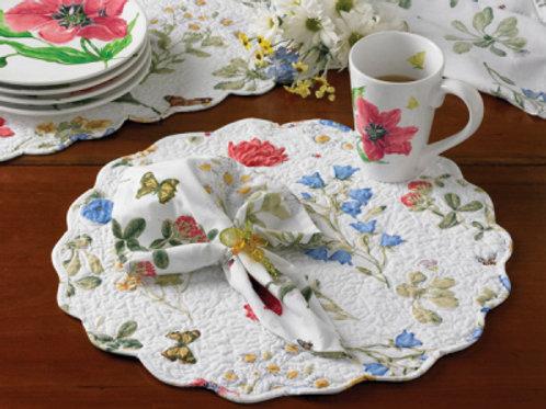 Wildflower Napkin #135-02