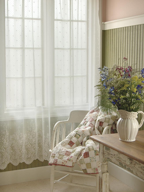 "Floret Panel 60""x 63"" #6290W-6093"