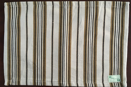 Willow Ticking Placemat 507-01
