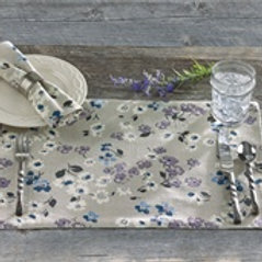 Lilac Cottage Placemat #183-01