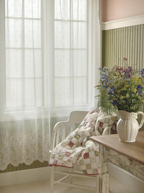 "Floret Panel 60""x 84"" #6290W-6084"