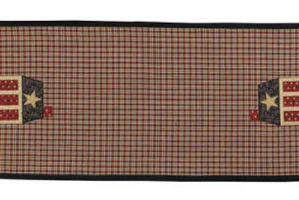 Home Place Table Runner #401-12