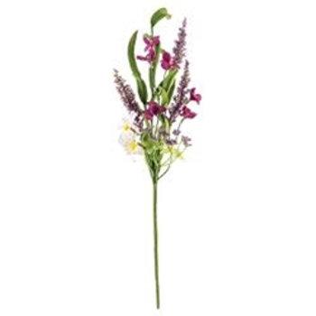 "Spring Flower & Flox Spray, 18""  #FISB68915"