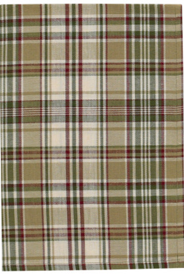 "Thyme Shower Curtain 72"" x 72"" #611-45"