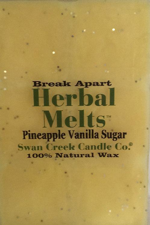 Pineapple Vanilla Sugar #02212