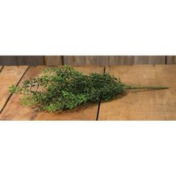 "New England Boxwood Bush, 19"" #FXP78274"