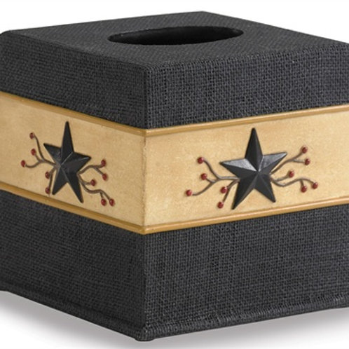 Star Vine Tissue Box Cover #307-636