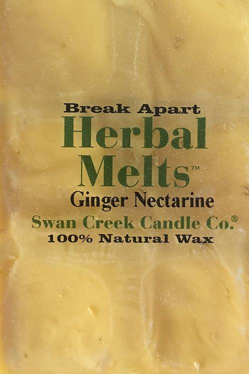 Ginger Nectarine #02208