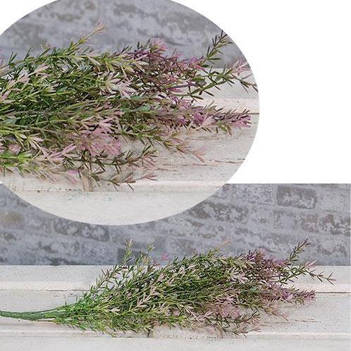 """Lavender Asparagus Bush, 23"""" #FV981004GLV"""
