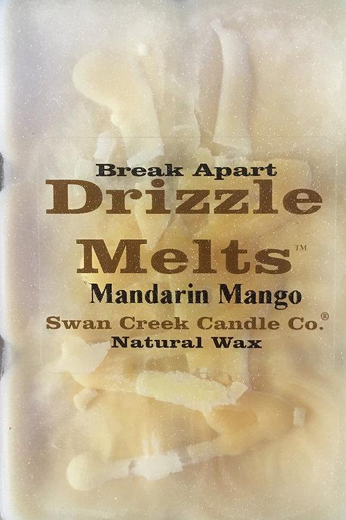 Mandarin Mango #02267