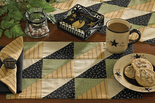 Countrypolitan Placemat  #450-01