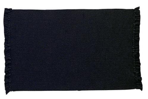 Casual Classics Placemat - Black #111-01R