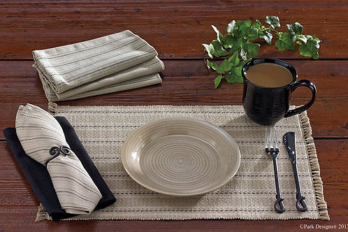 Millstone Placemat 320-01