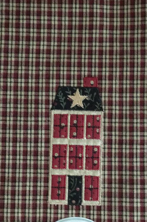 Home Place Decorative Dishtowel #401-19