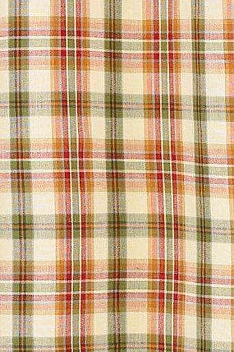 """Lemon Pepper Shower Curtain 72"""" x 72"""" #619-45"""
