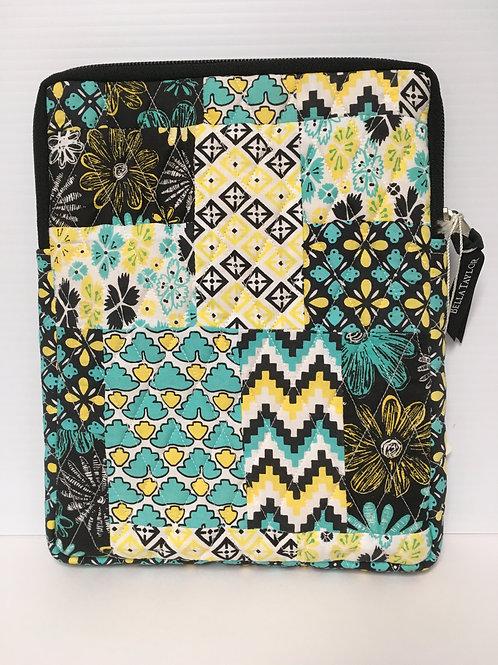 "Bella Taylor Lemon Julep Tablet Case 8""x1""x10"" #381"