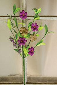 Burlap Violet Pick #FISB55825R