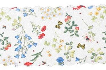 "Wildflower Table Cloth  54""x 54"" #135-05"