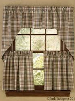 """Thyme Tiers 72"""" x 24"""" #611-48"""
