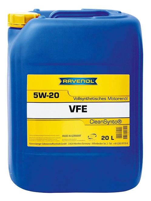 RAVENOL VFE SAE 5W-20