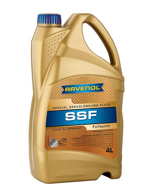 RAVENOL SSF Special Servolenkung Fluid