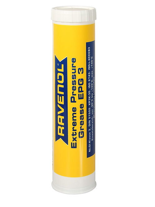 Ravenol Extreme Pressure Grease EPG 3