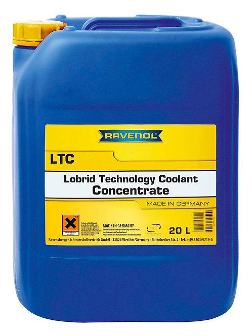 RAVENOL LTC Lobrid Technology Coolant Concentrate